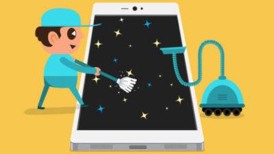 Akıllı Telefonlarda Boş Yer Nasıl Açılır?