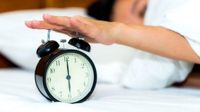 Uyku Nasıl Açılır? Uyku Açmanın Yöntemleri