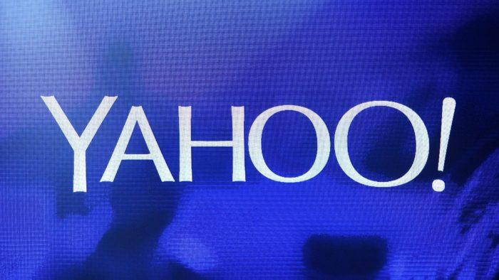 Yahoo Kaydol, Yahoo E Posta Aç