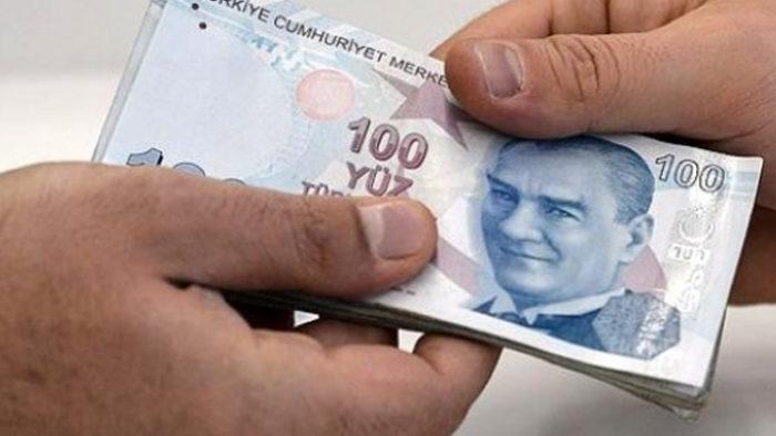100 Bin TL Faizsiz Kredi Sürprizi