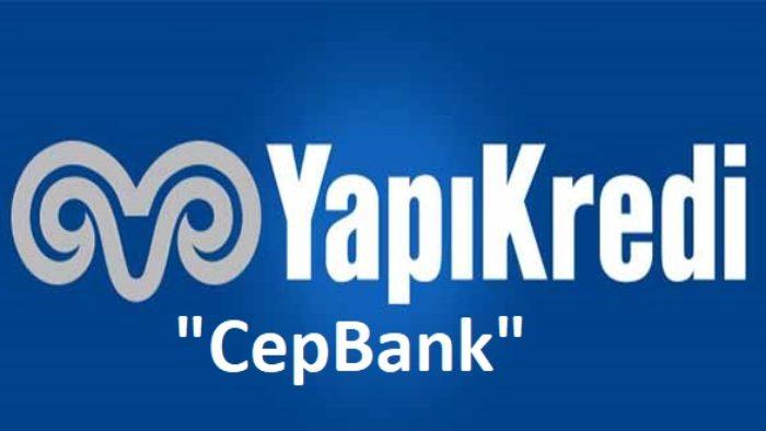 Yapı Kredi CepBank (Cebe Havale) Yapma