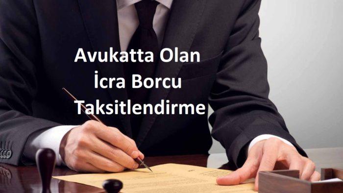 Avukata Düşen Banka Borçlarını Taksitlendirme