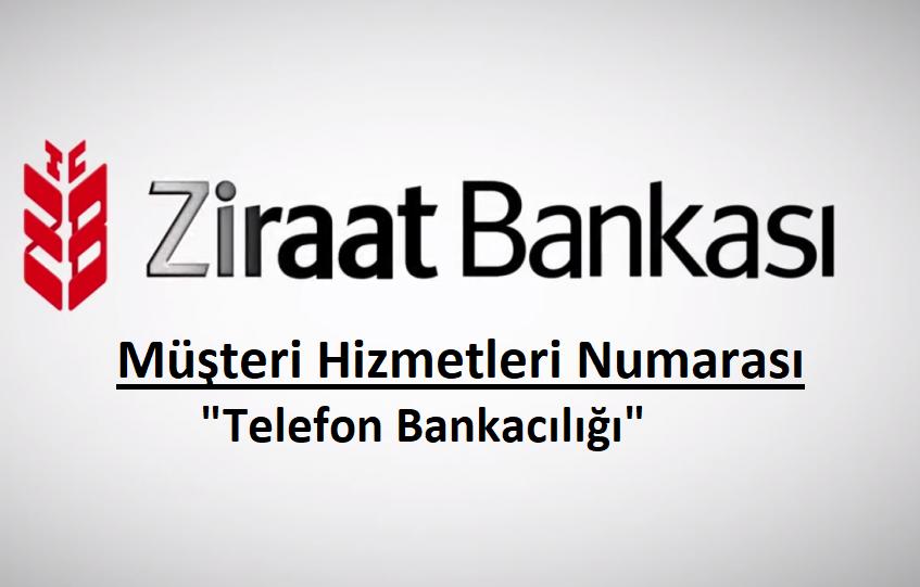 Ziraat Bankası Müşteri İletişim Merkezi - 0850 220 00 00 | Nedir | Güncel  Bilgi