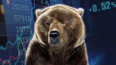 Borsada Ayı Piyasası Nedir?