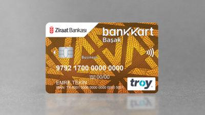 Ziraat Bankası Bankkart Başak Nedir?