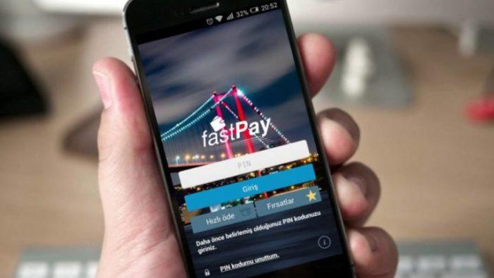 Denizbank fastPay Uygulaması Nedir?