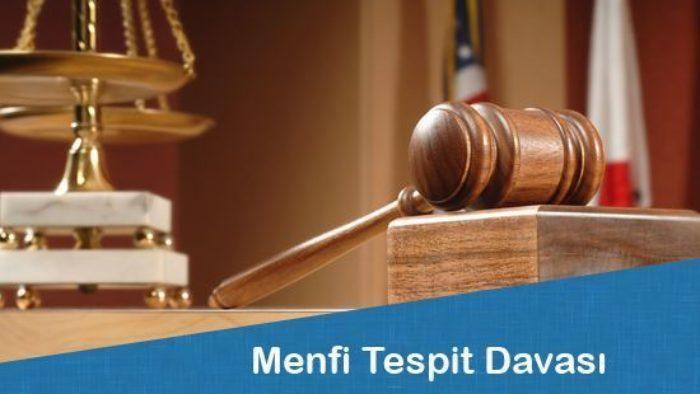 Menfi Tespit Davası İle Borçtan Kurtulma