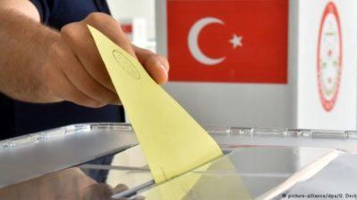 YSK Seçmen Sorgulama 23 Haziran 2019 İstanbul Yerel Seçimde Nerede Oy Kullanacağım?