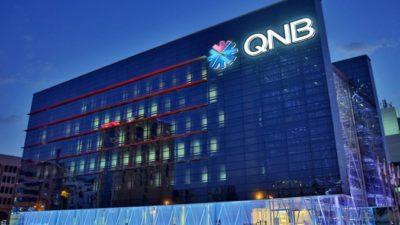 QNB Finansbank'tan Satılık Gayrimenkuller
