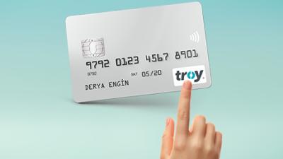 Troy Kart Nedir?