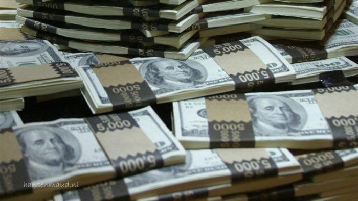 Merkez Bankasının Ne Kadar Parası Var 2019