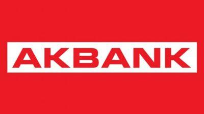 Akbank ATM'den Kartsız Para Çekme / Yatırma