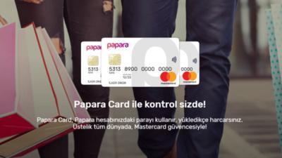 Banka Hesabından Papara Hesabına Para Yatırma / Çekme