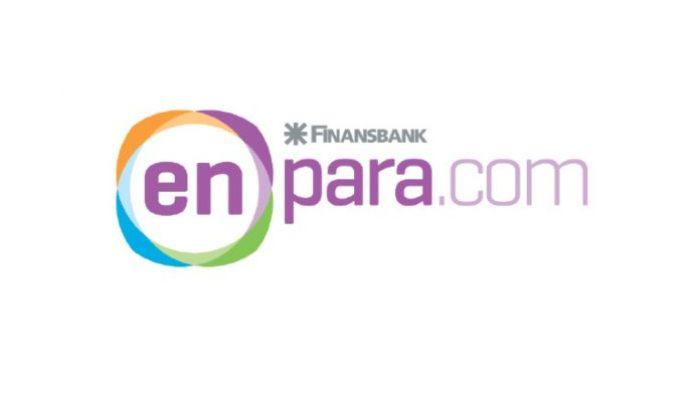 Enpara ATM'den Kartsız Para Çekme / Yatırma