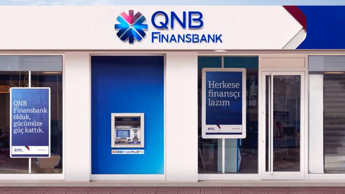 Finansbank Başkasının Hesabına ATM'den Para Yatırma