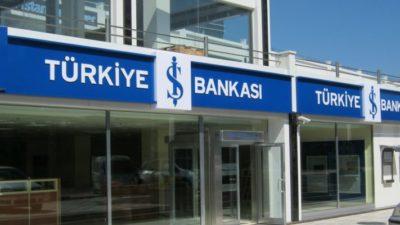 İş Bankası Başkasının Hesabına ATM'den Para Yatırma