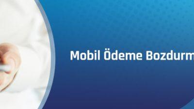 Mobil Ödeme Bozdurma Nakit Para Nasıl Alınır?
