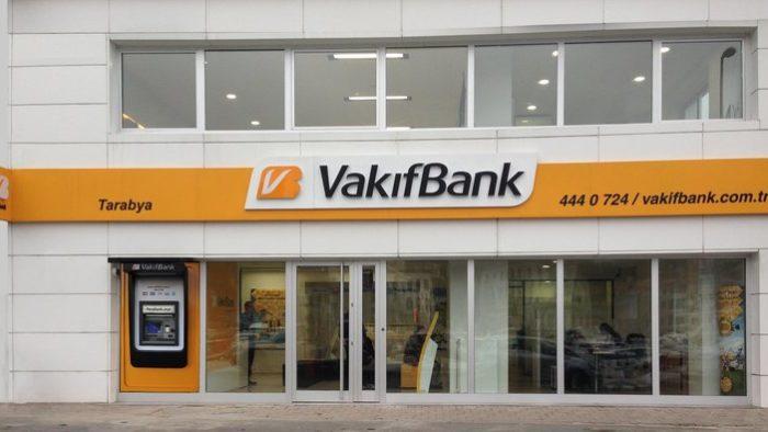 Vakıfbank Başkasının Hesabına ATM'den Para Yatırma