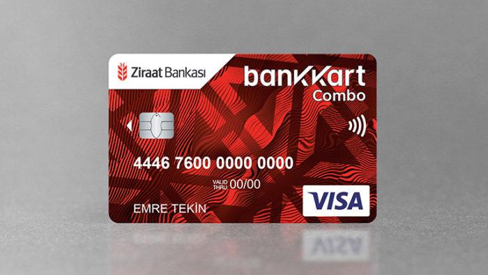 Ziraat Bankası Bankkart Combo İncelemesi