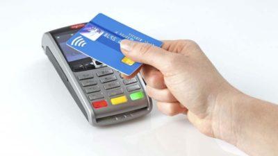 Kredi Kartı Temassız Ödeme Nedir?