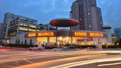 Migros'tan Başkasına Para Nasıl Gönderilir?