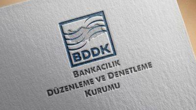BDDK'dan Değersiz Alacakların (Kredi) Silinmesi