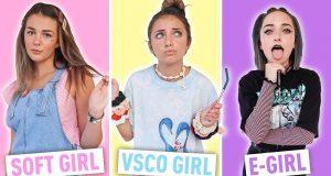 VSCO Girl Nedir