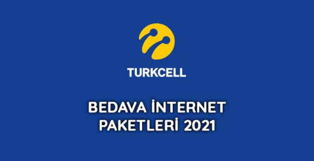 turkcell-bedava-internet-paketleri-2021
