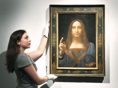Salvator Mund Tablosu Özellikleri ve Leonardo Da Vinci | bilgibankan.com