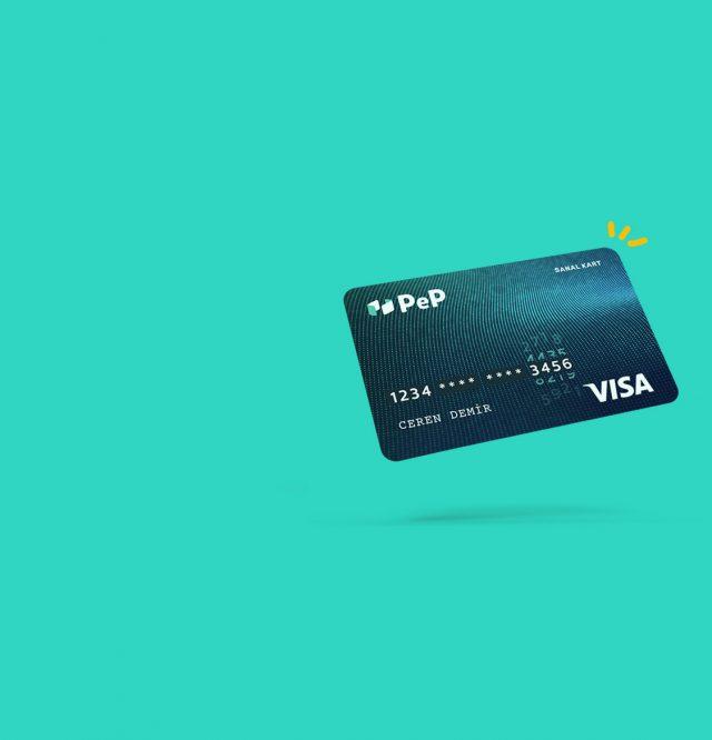PeP kartı ücretleri | bilgibankan.com